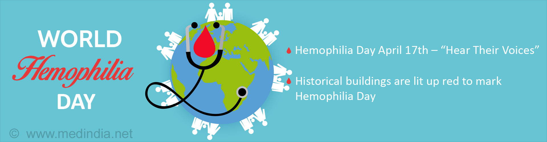 World Hemophilia Day 2017- Exclusive Interview With Mr. Sathyanarayanan