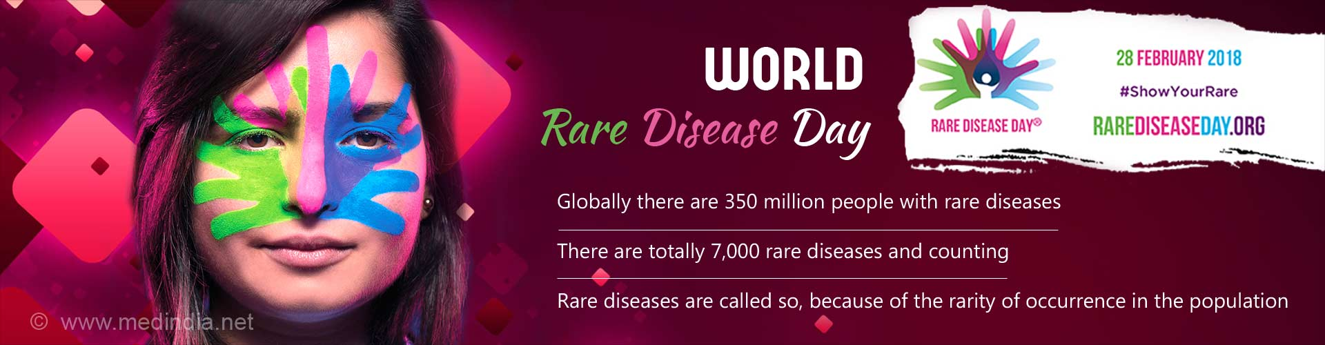 World Rare Disease Day