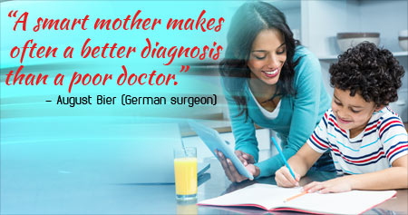 Inspiring Medical Quotation by August Bier