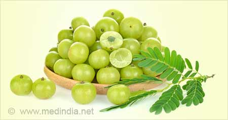 Amla Can Treat Diabetes Naturally: Here's How