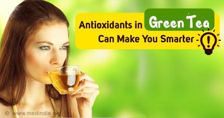 Incredible Uses of Green Tea