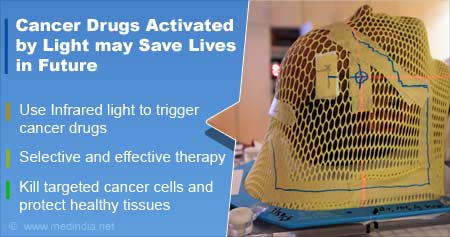 Health Tip on Cancer Treatments With No Severe Side Effects
