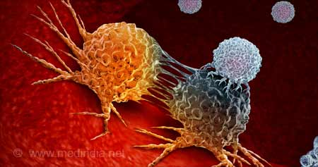 Cancer Cells Exhibit Cannibalism to Survive Chemotherapy: Here's How