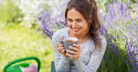 Just 3 Cups of Tea a Week can Add More Years to Your Life