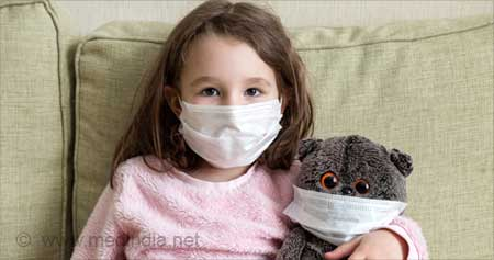 Children Less Infectious Than Adults With COVID-19 Virus