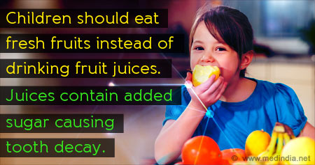 Incredible Health Tip on The Benefits of Eating Fresh Fruits