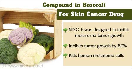 Health Tip on How Vegetables Are Used for Cancer Drug