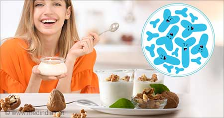 Yogurt Protects Your Gut Microbiome Against Antibiotic-Induced Diarrhea