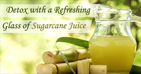 Incredible Benefits of Sugarcane Juice