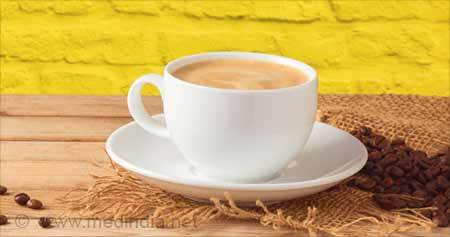 Coffee Consumption Lowers Risk of Metabolic Syndrome