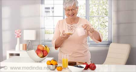 Eat Well to Fight Memory Loss