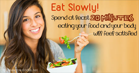 Useful Eating the Right Food