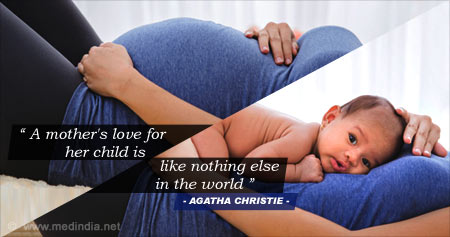 Quote on Weight Gain During Pregnancy