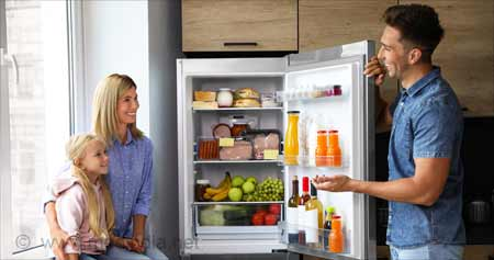 New Cooling Device Reduces Toxic Emissions From Fridges and Air Conditioners