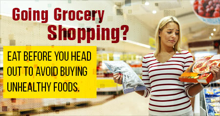 Useful Healthy Grocery Shopping