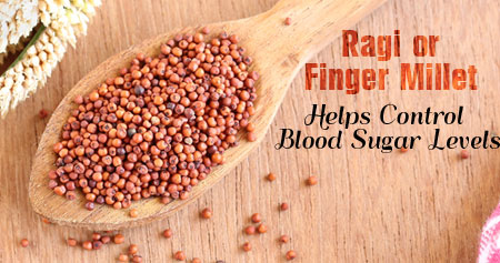 Amazing Health Tip on Benefits of Ragi