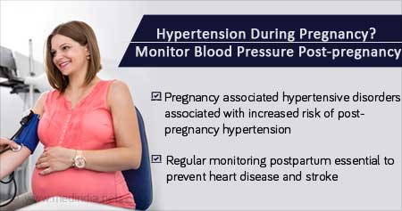 Health Tip on Effect of Hypertension During Pregnancy
