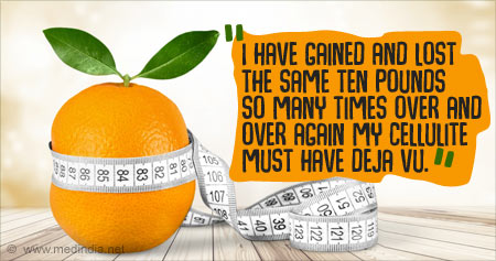 Quote on Weight Loss