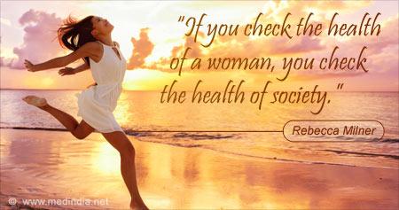 Woman Pride Quotes