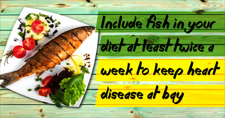 Amazing Health Tip on The Benefits of Including Fish in Your Diet