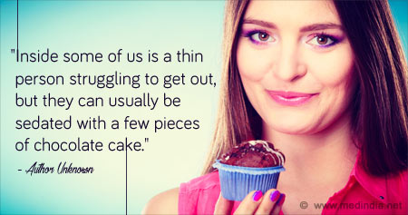 Quote on Getting Slim