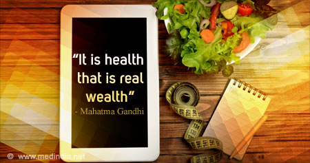Health Quote on Keeping Good Health