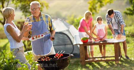 Holiday Grilling Ideas to Keep Your Summer BBQs Healthy