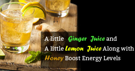 Amazing Health Benefits of Ginger
