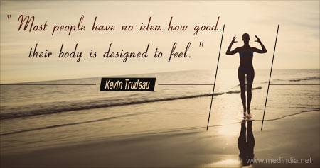 Quote on Feeling Good About Your Body