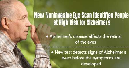 Health Tip on New & Early Detection Of Alzheimer''s Disease