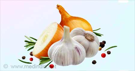 Onion and Garlic Consumption can Reduce Breast Cancer Risk