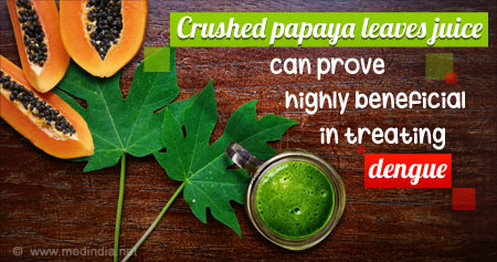 Health Tip to Improve Platelet Count Naturally