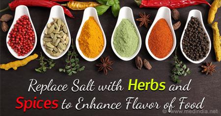 Interesting Health Tip on Salt Intake