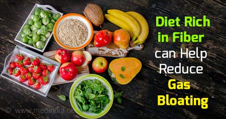 Health Tip on A Fiber Rich Diet