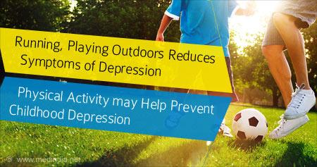 Health Tip on Reducing Depression