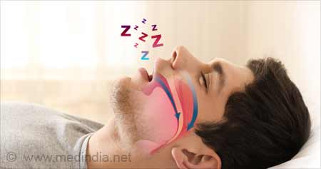 Sleep Apnea Linked to Diabetic Retinopathy