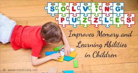 Fascinating Health Tip on Improving Learning Abilities In Children