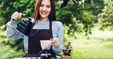 Filter Coffee can Prevent Type 2 Diabetes Risk