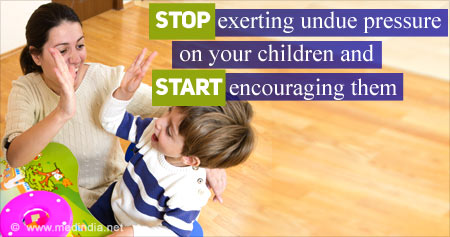 Health Tip on Supporting Children