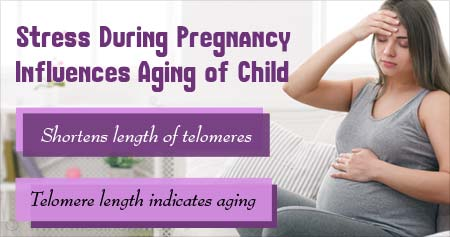 Health Tip on Effects of Stress During Pregnancy on Child