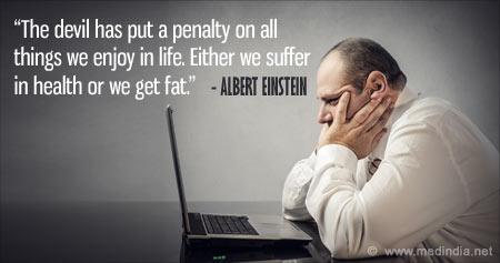 Quote on Binge Eating