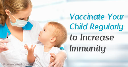 Health Tips on Vaccination for Children