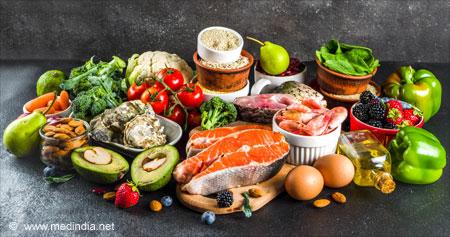 Vegetarian and Pescetarian Diets Lower Risk of Coronary Heart Disease
