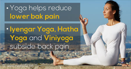Health To Reduce Back Pain