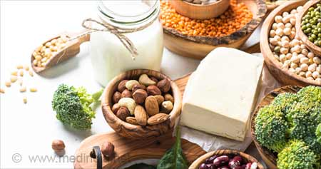New MedDairy Diet Can Boost Your Heart Health: Here's How