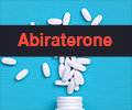 Abiraterone is Used to treat Prostate Cancer