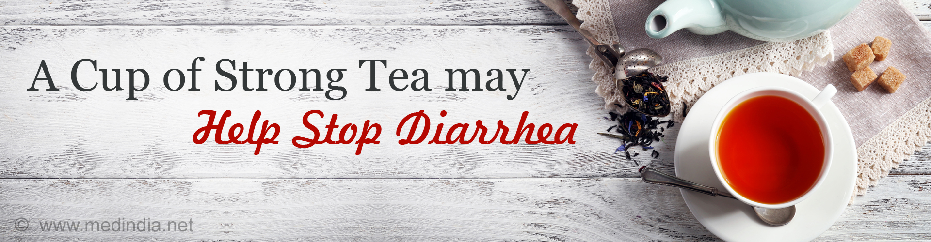 Home Remedies for DIARRHOEA