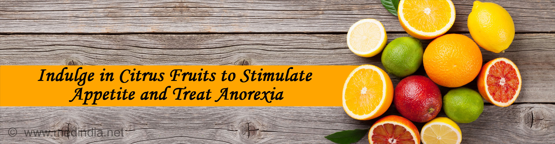 Health Tip to Treat Anorexia