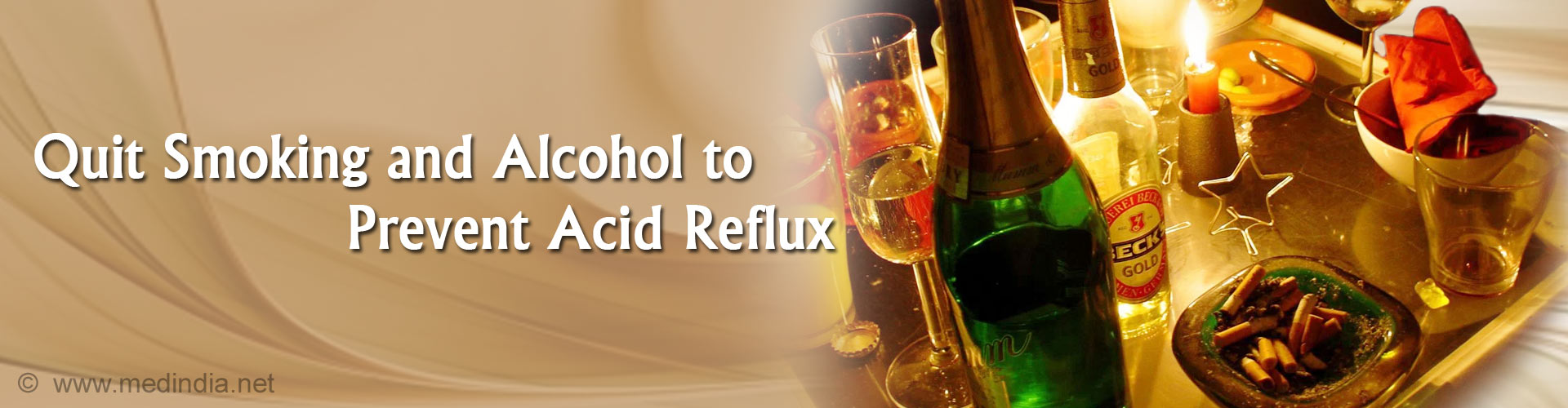 Acid Reflux Disease / GERD - Home Remedies