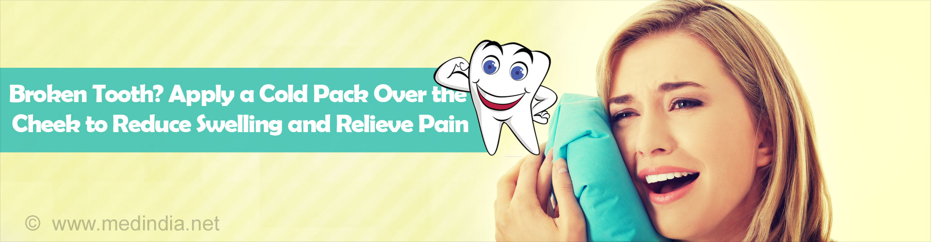 Home Remedies to Fix a Broken or Cracked Tooth